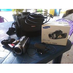 Cámara Filmadora Samsung F90