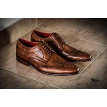 Zapatos Hombre De Vestir, Moda, Urbanos.calidad 100% Cuero