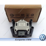 Bobina Original Volkswagen Gol Saveiro Crossfox Polo Lupo