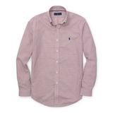 Camisa Polo Ralph Lauren, Varias Tallas