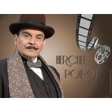Agatha Christies Poirot 13 Temporadas (50 Dvd) + Regalo Box