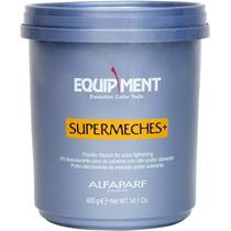 Alfaparf Equipment Supermeches+ 400g