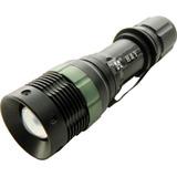 Lanterna Tática Hy-8455 Cree Led Q5 4200 Lumens 1500w