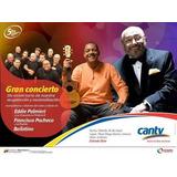 Eddie Palmieri Gran Concierto Plaza Diego Ibarra Caracas Dvd