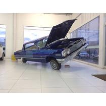 Impala 1963 Low Rider