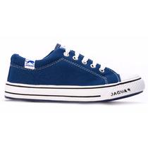Zapatilla Jaguar Consulta Stock #34 Al 45 Art.320
