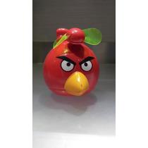 Kit 10 Angry Bird Ventilador Juguete Regalo Fiesta