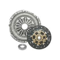 Clutch Chevy Luv 2.3l 97-98 3pzas Isk003 Autoparte