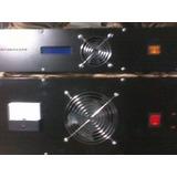 Transmisor Fm 300 Watt , Exitador Y Potencia