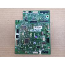 Placa Lógica Hp Laserjet Color Cp1215 Rm1-4814 Print Peças