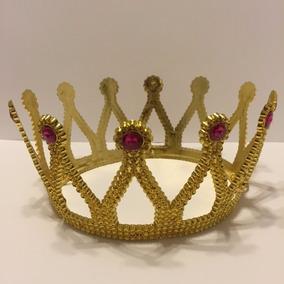 Corona De Princesa Cotillón Carioca Cumpleaños Casamientos