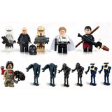 Lego Star Wars Rogue One Orson K-2so Tx-20 Set De 12 Piezas