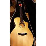 Guitarras De 12 Cuerdas Breedlove Con Estuche Rigido Nuevas