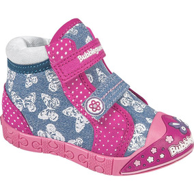 Calzado Niñas Bubble Gummers Textil 157700 Ub2 Envío Gratis