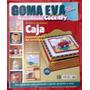 Revista Goma Eva Manualidades Country