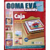 Revista Goma Eva Manualidades Country