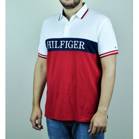 Chemises Graphics Tommy Hilfiger 100% Originales