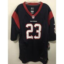 Jersey Nike Nfl Texans 23 Foster
