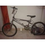 Bicicleta Bmx, Marca Haro