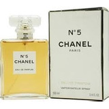 Chanel N 5 Edp 50ml Original