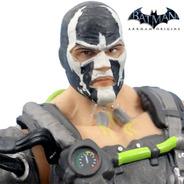 Bane - Arkham Origins - Dc Comics - Series 1 - Cod. 31410