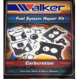 Kit De Carburador Chevrolet Motor 350 Rochester 4 Bocas