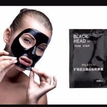 Mascarilla Facial Para Quitar Puntos Negros Solo Docena