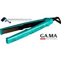 Planchita Para Pelo - Gama Color Celeste Cp1-hp - Ceramic