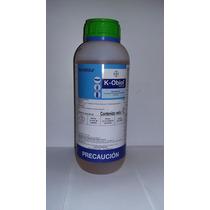 Insecticida K-obiol Para Plaga En Granos Gorgojo Palomilla
