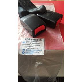 Fecho Do Cinto De Segurança Trazeiro Lado E. Lifan Motos X60