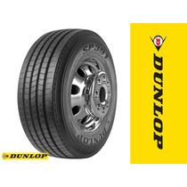 Pneu 295 80 R22,5 Dunlop Sp391 Liso