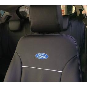 Capas De Bancos Automotivos Couro Específicas P Novo Ford Ka