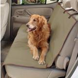Cubre Asiento Premium Trasero Impermeable Auto Perro Gato