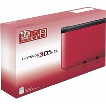 Nintendo 3ds Xl | Novo | +300 Jogos +arcards +sd 4gb E+
