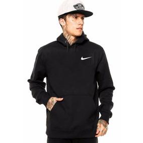 Blusa Moleton Nike - Mega Promoção Moletom Casaco Canguru