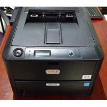Impresora Laser Oki B410d