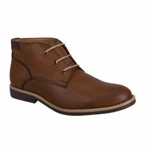 Zapato De Vestir/bota/calzado Para Caballero/mirage 9556