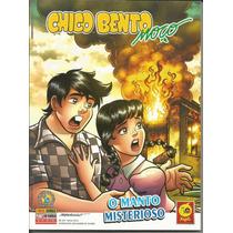 Chico Bento Moco 18 - Panini - Gibiteria Bonellihq Cx105