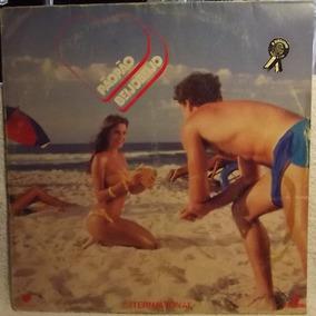 Lp / Vinil Novela: Pão Pão Beijo Beijo - Internac. (b) 1983
