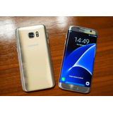 Samsung S7 Edge Caja Cerrada Libre