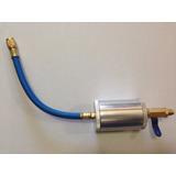 Inyector Para Detector De Fugas R12 - R134