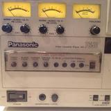Player Panasonic Ag7650 Profesional Con Controlador Ag770