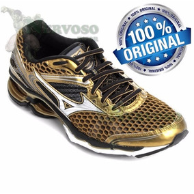 Mizuno Creation 17 Golden Run Original Lançamento 2016