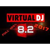 Virtual Dj 8.2 Pro Infinity+skins