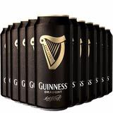 Pack Cerveja Guinness 24 Latas 440ml Importada Pronta Entreg