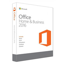Microsoft Office Hogar Y Empresas 2016 Sku-t5d-02294