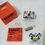 Pistão Com Anéis Kmp Cg 150 Para 190cc 0,50