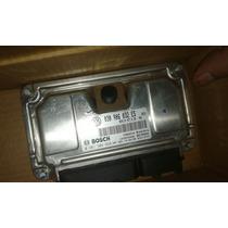 Central Injeção Eletrônica Gol Fox Número 030 906 032 Es