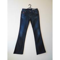 Calça Jeans Gás Comprada Na Itália Nunca Usada Tamanho: 36