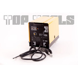 Soldadoras De Microalambre 210 Amperes 220v Gas/sin Gas